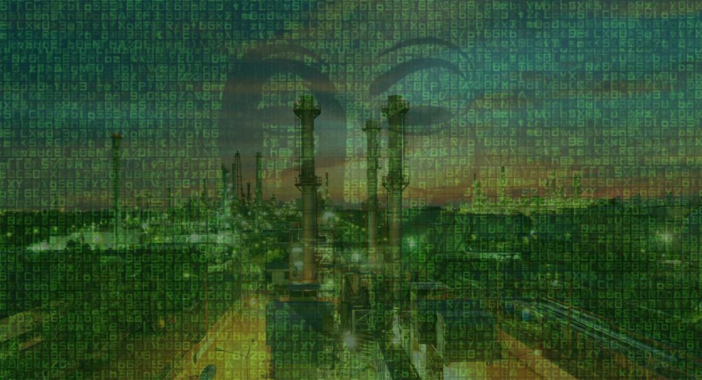 Кибербезопасность на объектах ТЭК. Технологии защиты.